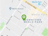 Menlo Park California Map Menlo Park Mall Map Fresh Menlo Park Mall Map Maps Directions
