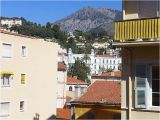 Menton France Map 1 Bedroom Apartment with Air Con and Walk to Beach Shops 5052032
