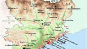 Menton France Map 16 Best Menton France Images In 2014 France French Riviera