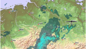 Meteo Europe Map topmetsat Im App Store
