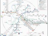 Metro Map Rome Italy How Do I Use Rome S Public Transportation Network Rome Vacation Tips