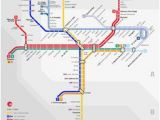 Metro Map Valencia Spain 174 Best Metro Maps Images In 2019 Map Subway Map Public
