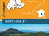 Michelin Maps Of France Michelin Regional 522 Auvergne Limousin Wetterfeste Karte 1 200 000