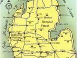 Michigan Bike Maps 10 Best Map Of Michigan Images Map Of Michigan Great Lakes State