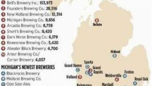 Michigan Breweries Map 20 Best Indian Trails Michigan Breweries Images Michigan Travel