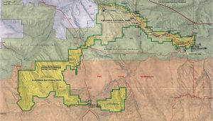 Michigan Casino Map Map Of State Parks In Michigan Secretmuseum