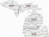Michigan Dnr Burn Permit Map Dnr Snowmobile Maps In List format