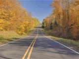 Michigan Fall Color Map Fall Foliage tours In Michigan