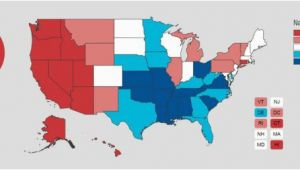 Michigan Gas Prices Map the 10 States with the Highest Average Gas Prices Best States Us