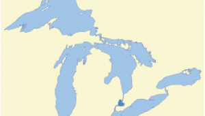 Michigan Inland Lake Maps List Of islands Of Michigan Wikipedia