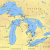 Michigan Inland Lakes Maps Shipwrecks Of the Great Lakes Region Archaeology Great Lakes