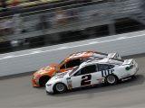 Michigan International Speedway Map Nascar Addresses toyota Sandbagging Claims Racing News
