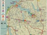 Michigan Morel Map 9 Best Walloon Lake Maps Images On Pinterest Blue Prints Cards
