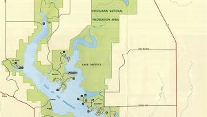 Michigan National Parks Map Michigan State Parks Map New United States National Parks and