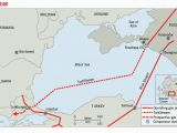 Michigan Natural Gas Pipeline Map Subsea Pipeline Projects Advance In 2018 Oil Gas Journal