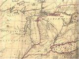 Michigan Ohio Border Map Take toledo Please Wait It Wasn T Like that