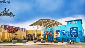 Michigan Outlet Malls Map Great Lakes Crossing Outlets Auburn Hills 2019 All You Need to