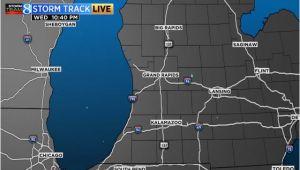 Michigan Satellite Weather Map Radar Satellite