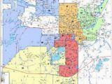Michigan School District Maps Maps Pdfs Battle Creek Mi
