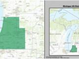 Michigan Senate District Map Michigan S 13th Congressional District Revolvy
