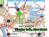 Michigan Snowmobile Trail Maps Trail Reports Bergland Bay Bar 105 Pine St Bergland Mi 49947