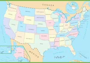 Michigan State In Usa Map Map Of Us States and Capitals Usa State Color Map Fresh A Picture