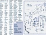 Michigan Universities Map Campus Maps University Of Michigan Online Visitor S Guide
