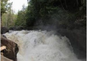 Michigan Waterfalls Map 80 Best Michigan Waterfalls Images Michigan Waterfalls Lake