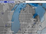 Michigan Weather Radar Map Radar Satellite