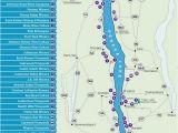 Michigan Wine Trail Map Seneca Lake Wine Trail Map Always Wanted to Visit Finger Lakes