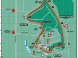 Mid Ohio Race Track Map 24 Best Racing Circuit Maps Images Blue Prints Cards Map