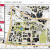 Middle Tennessee State University Map Central Campus Map
