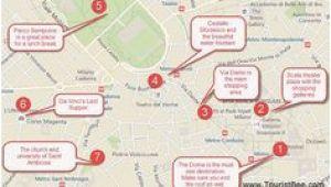 Milan Italy Google Maps 9 Best Milan Map Images Milan Map Cartography Drawings
