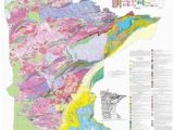 Minnesota Agate Map Duluth Complex Wikivividly