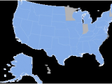Minnesota Amish Map List Of U S State Fossils Wikipedia