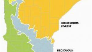 Minnesota Biomes Map 27 Best Maps Of Minnesota Images Minnesota Home Minneapolis Twin