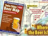 Minnesota Brewery Map 75 Best Minnesota Craft Breweries Taprooms and Brew Pubs Images
