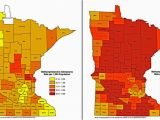 Minnesota Brewery Map Meth Not Opioids Still Most Impactful Drug In St Peter area