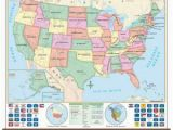 Minnesota Colleges Map Classroom Maps Elementary Middle High School College Map Shop