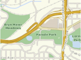 Minnesota Colleges Map Interactive Transit Map
