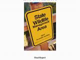 Minnesota Deer Hunting Zones Map 2014 Pdf Minnesota Dnr Wildlife Management area User Study 2015 2016