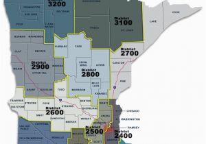 Minnesota Districts Map Mndps State Patrol the Radioreference Wiki