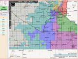 Minnesota Districts Map Redistricting Us House Maps for Mn and Ia
