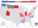 Minnesota Election Map 2020 Governor Election forecast Maps