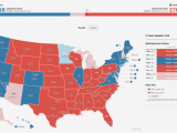 Minnesota Election Results Map Political Maps Maps Of Political Trends Election Results