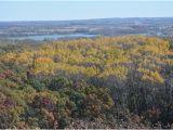 Minnesota Fall Color Map Fall Colors Picture Of Inspiration Peak Minnesota Tripadvisor