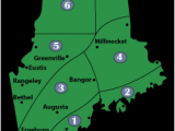 Minnesota Fall Color Map Maine Fall Foliage when and where to Visit Maine Dacf