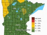 Minnesota Fall Color Map What Keeps Me Up at Night Latest On Florence Startribune Com