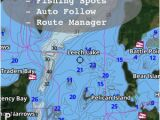 Minnesota Lake Depth Maps I Boating Marine Charts Gps On the App Store