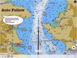 Minnesota Lake Depth Maps Minnesota Fishing Lake Maps Navigation Charts On the App Store